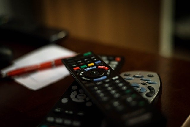 telewizja photo