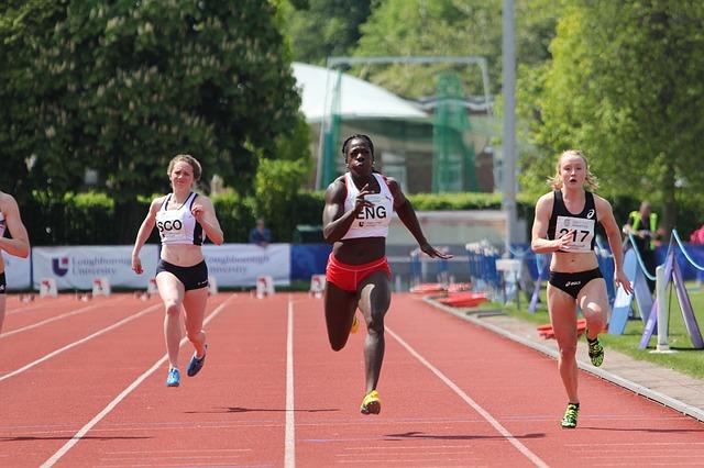 sprint photo
